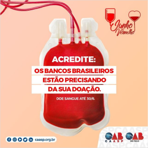 Read more about the article Junho Vermelho